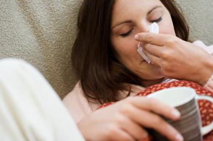 Аспирин при простуде без температуры