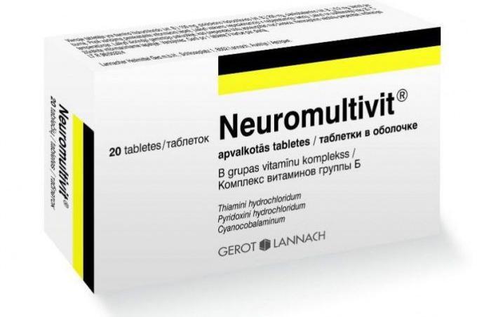 таблетки от нервной аллергии