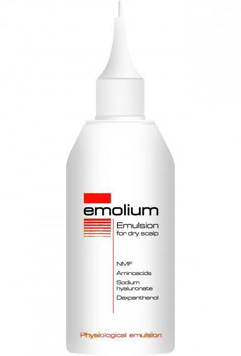 эмульсия эмолиум аналоги
