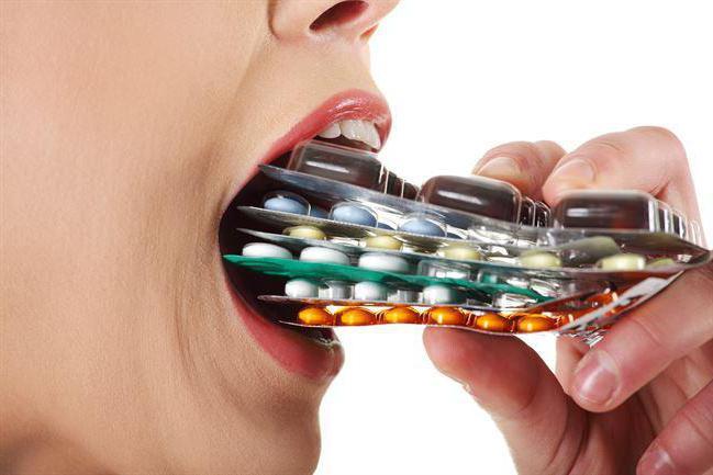 недорогие лекарства от паразитов в организме