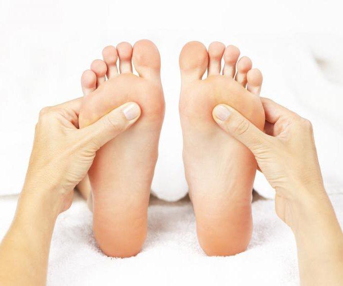 лечебный массаж при защемлении седалищного нерва
