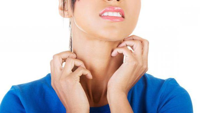 Аллергия на латекс у женщин