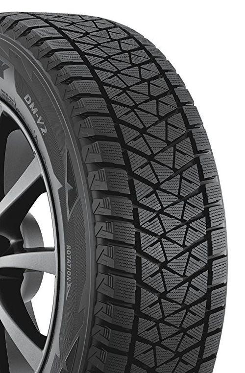 Шины Bridgestone Blizzak: описание, характеристики, отзывы