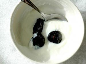 Как делать йогурт