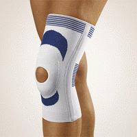 Бандаж на колено при артрозе