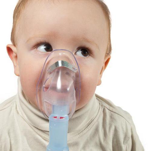 Физраствор для новорожденных