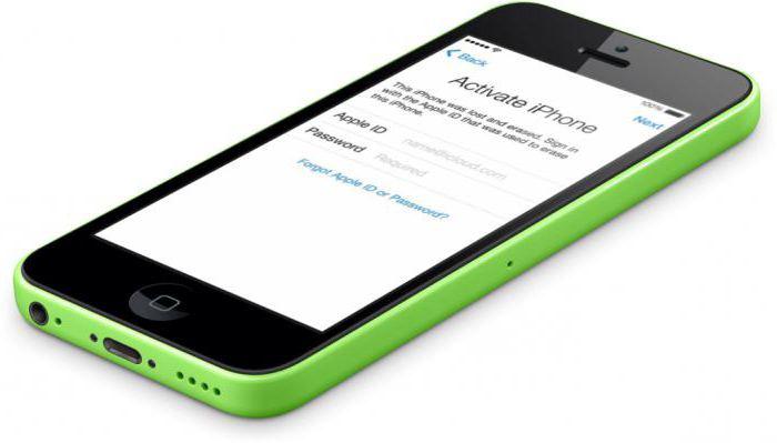 Apple id и icloud не совпадают - c
