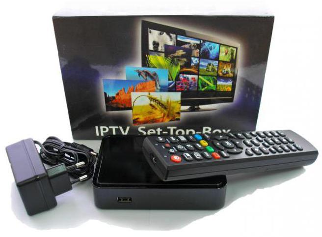 Как настроить айпи тв на телевизоре