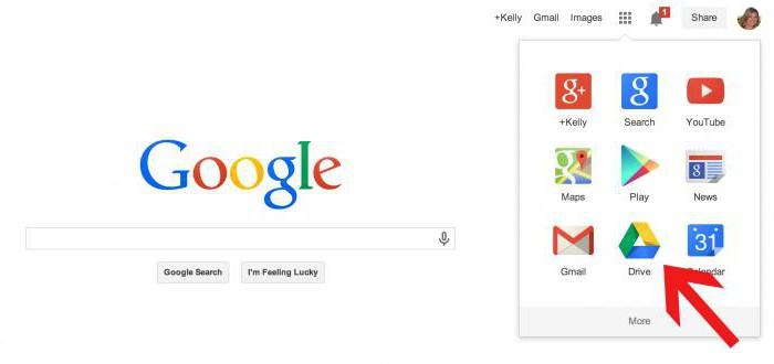 что такое гугл диск и как пользоваться