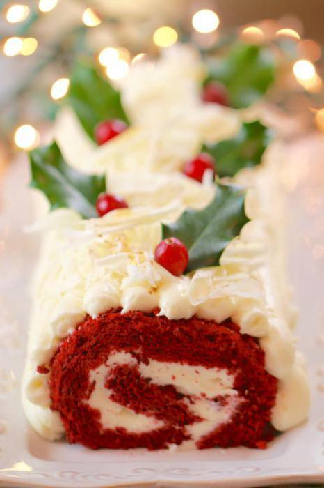 Красный бархат торт рецепт
