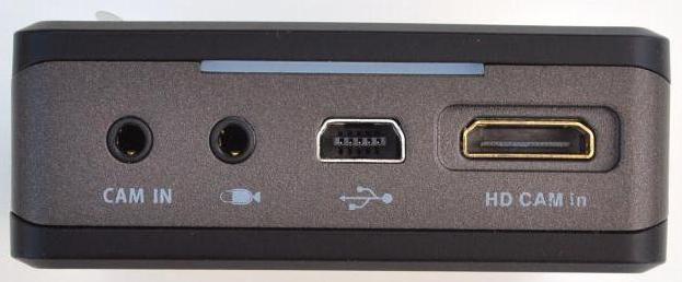 подключить видеорегистратор к компьютеру напрямую