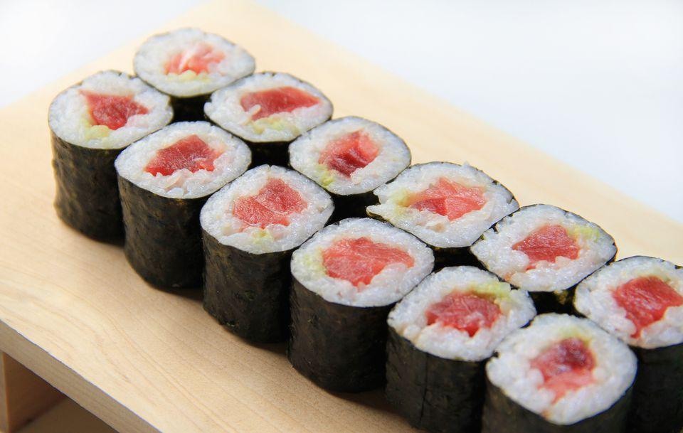 тех, кто суши в домашних условиях рецепты с фото может показаться, что