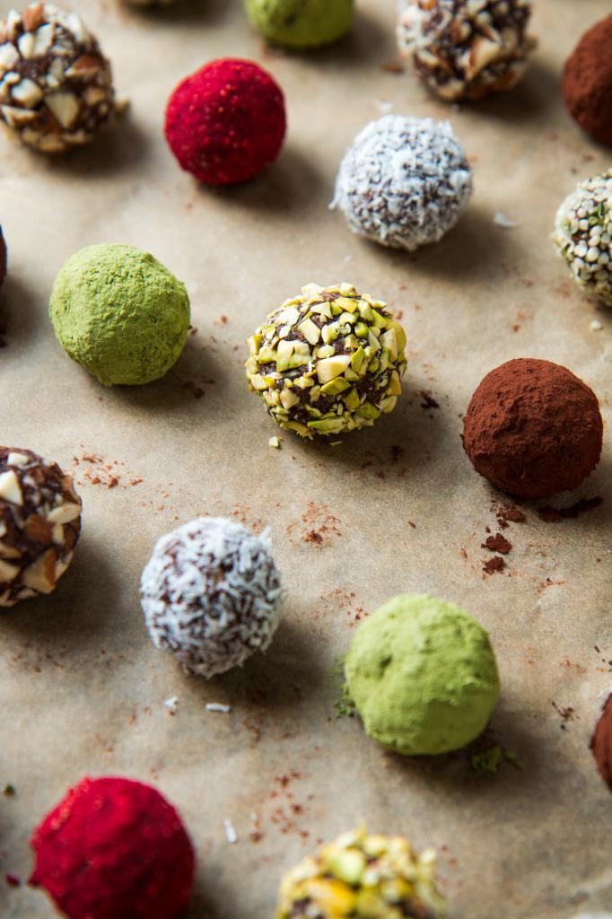 how to make vegan candy