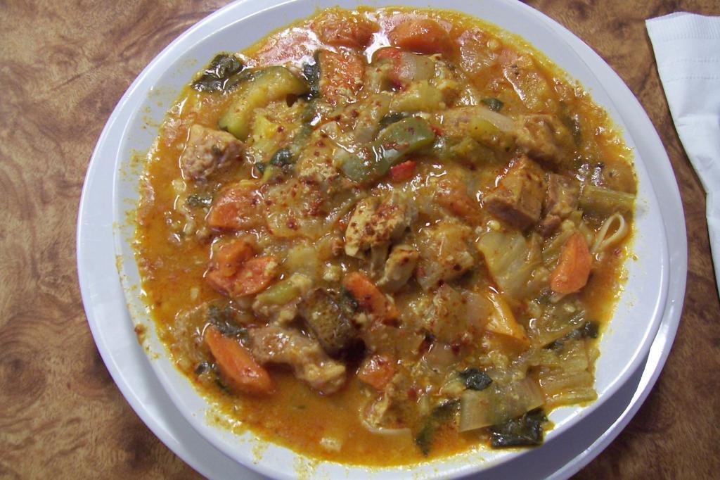 венгерская кухня рецепты с фото вторые блюда