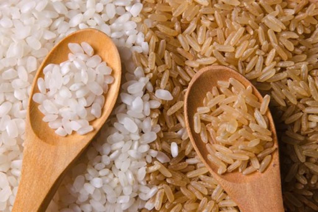 white rice benefits and harm for weight loss