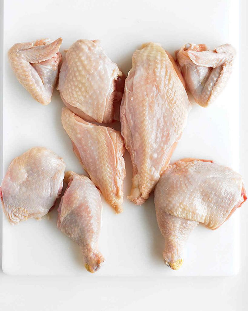 польза куриного мяса для позвоночника