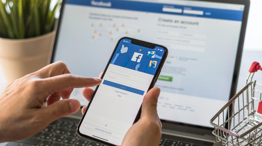 как на фейсбуке сделать бизнес страницу