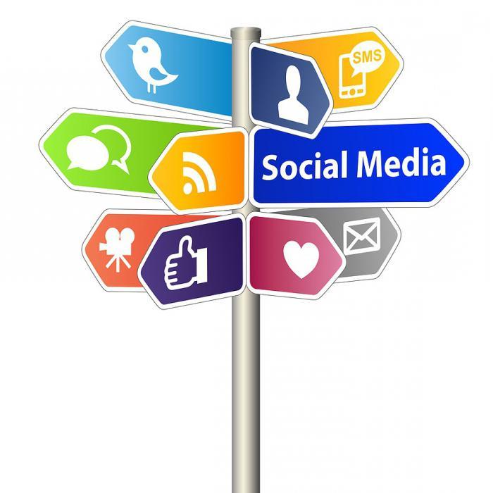 социальная сеть работников