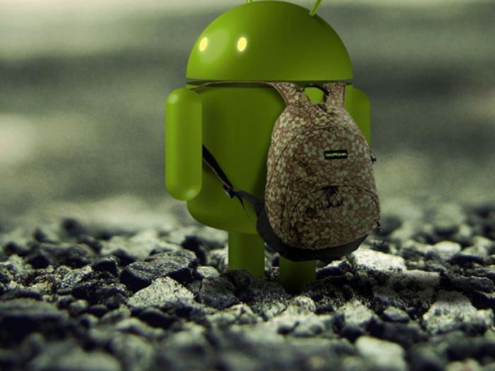 андроид как освободить внутреннюю память