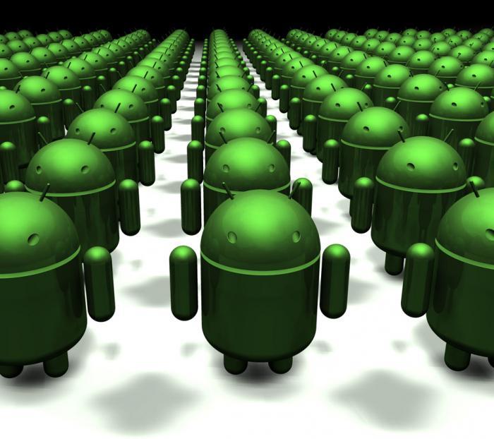 как освободить внутреннюю память на андроид 2 3 6