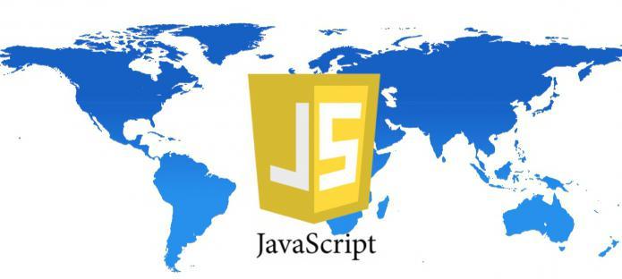 Что такое javascripts? Главные функции javascript