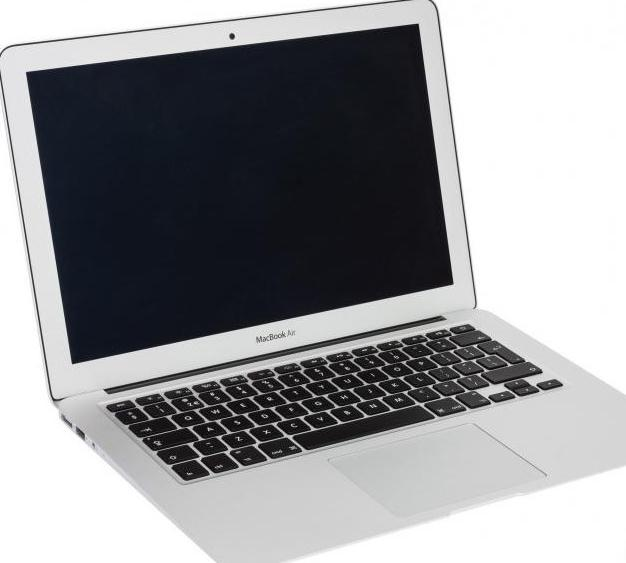apple macbook air 13 i5