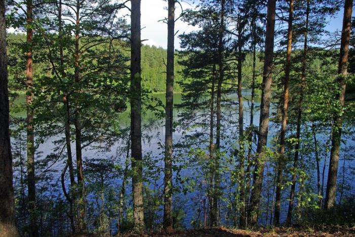 озеро красавица отзывы