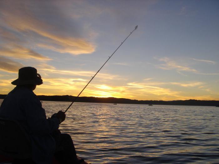0зеро красавица большое симагинское озеро