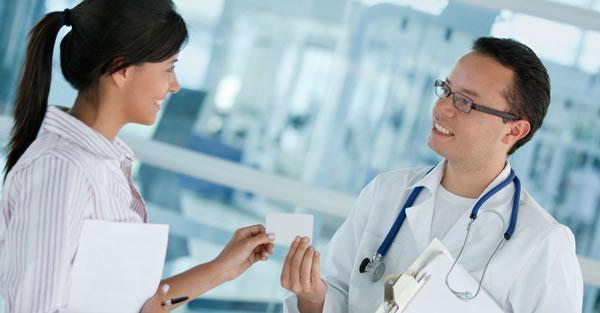 собеседование медицинского представителя
