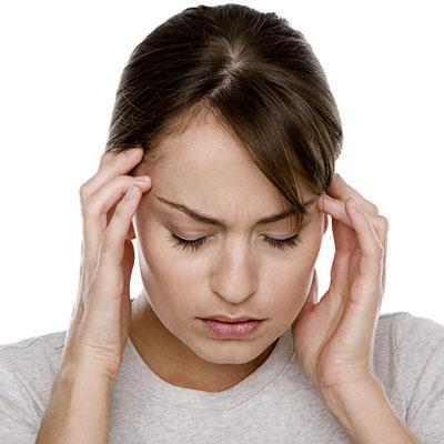 Головная боль в висках - причины и способы устранения