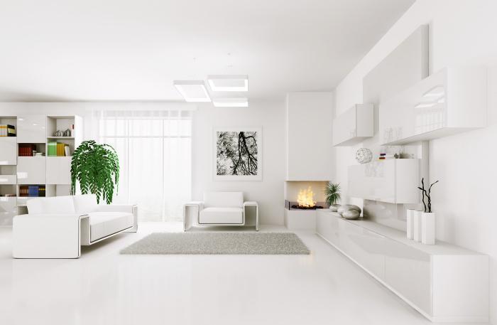проекты домов хай тек