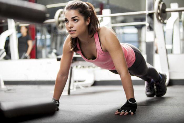 способы похудеть для девушек