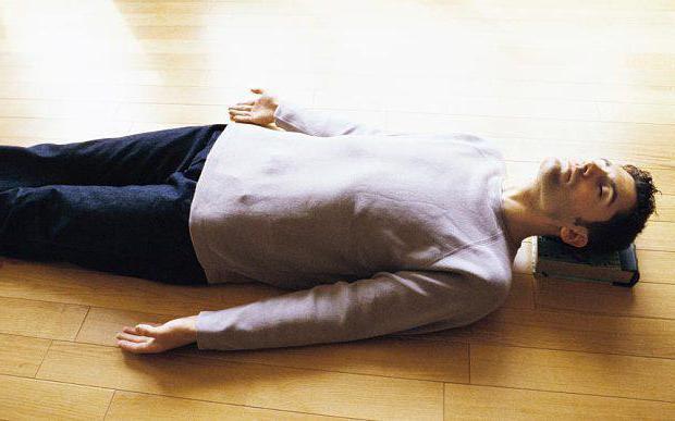 полезно ли спать на полу при грыже