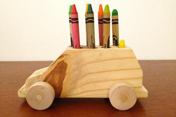 Подставка для ручек своими руками: удобный органайзер из подручных материалов