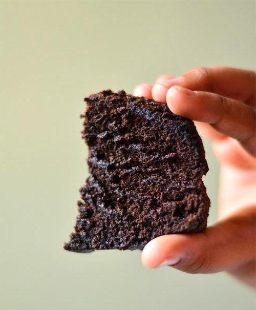 рецепт пирожных в микроволновке