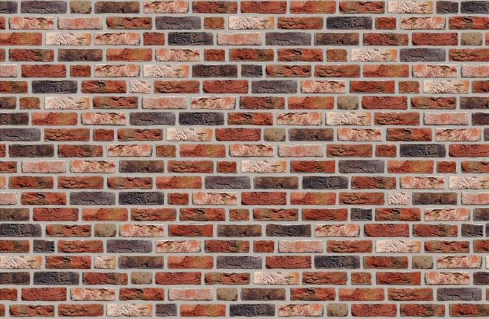 Стена в полтора кирпича