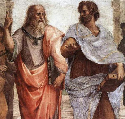аристотель цитаты и афоризмы