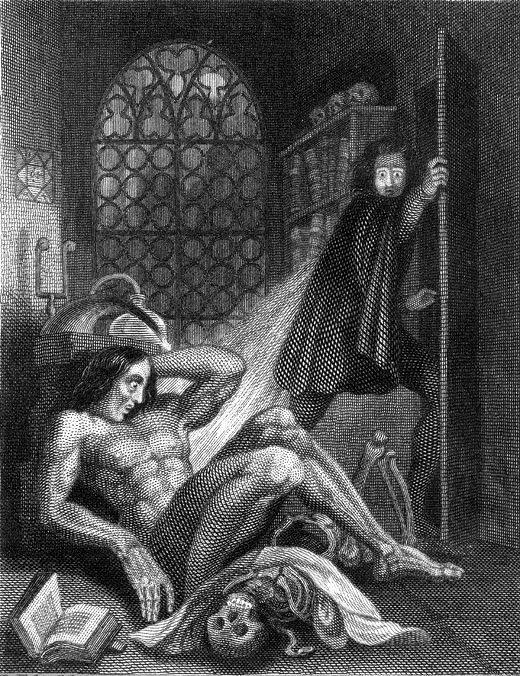 современные готические романы
