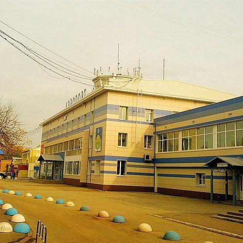 аэропорт сыктывкар карта