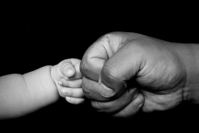 пейнтбол папа и сын история вражды терапия помогает