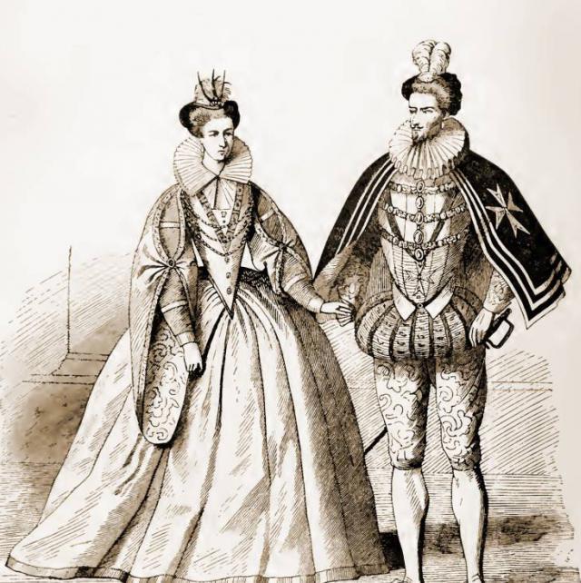 Береги Платье