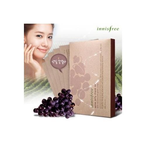 Корейская косметика Innisfree.