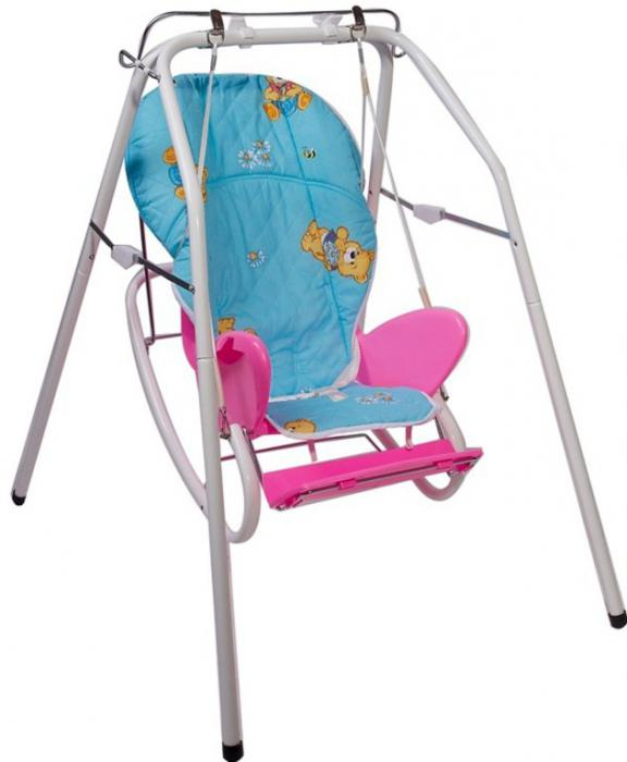 стул для кормления инструкция по сборке - фото 9