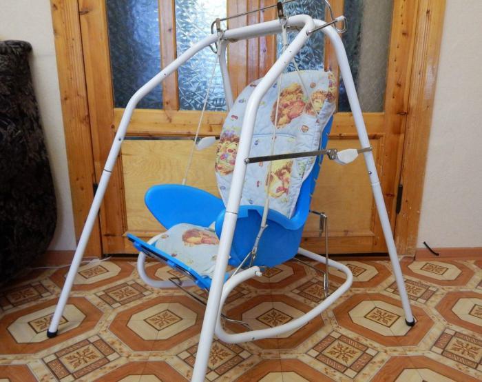 Кресло няня 4 в 1 инструкция