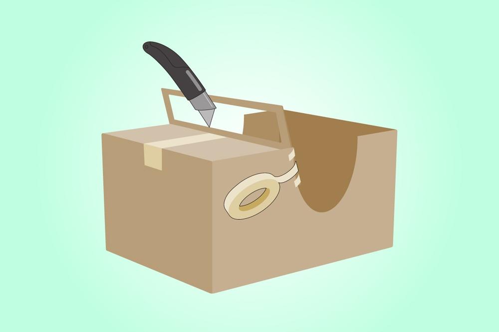как сделать машину из коробок своими руками