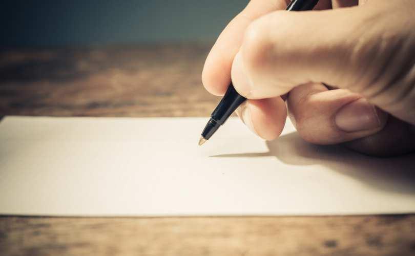kako da napisem cover letter