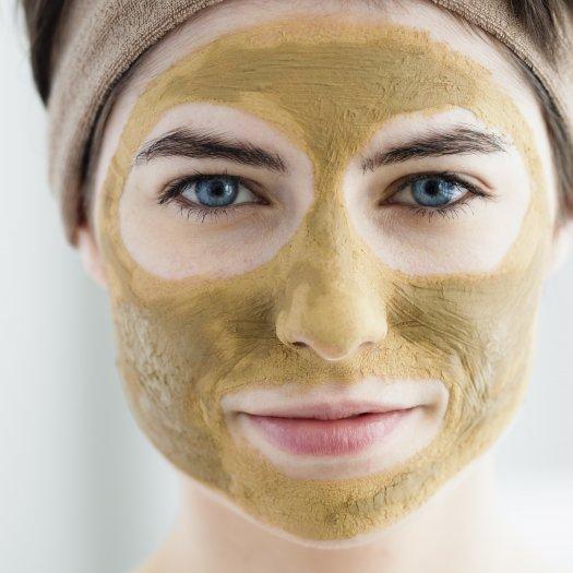 wrinkle mask recipe