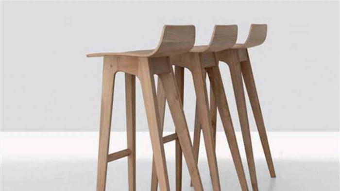 барные стулья своими руками