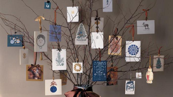 дерево своими руками мастер класс