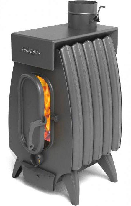 Печь термофор для бани